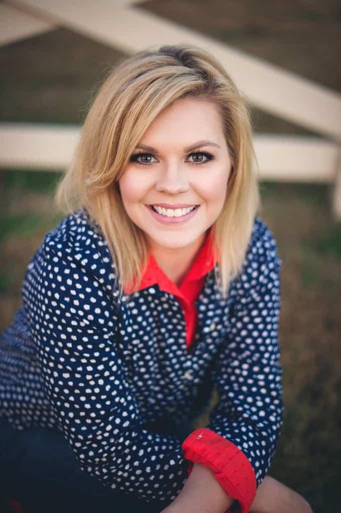 Kayla Blevins Payne