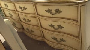 Dixe French Provencial Dresser