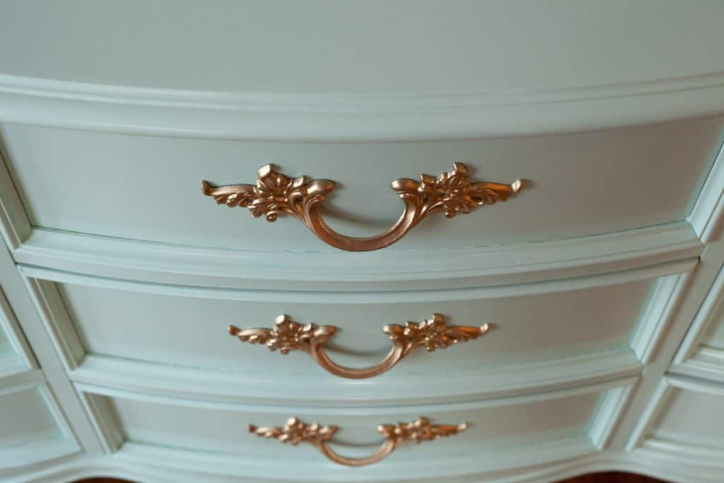 Dixie French Provincial