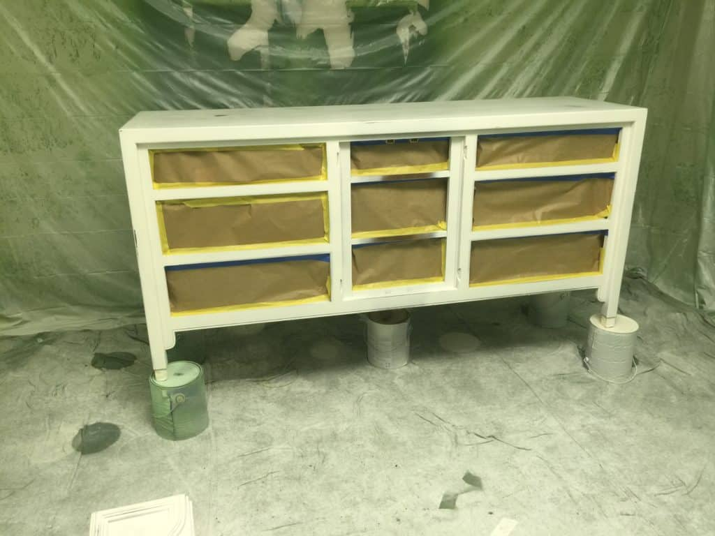 Tinted Polyurethane For Kitchen Cabinets