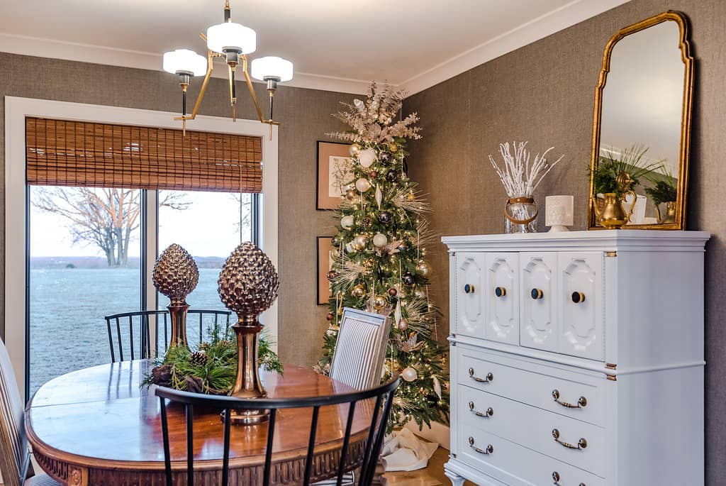 2017 Holiday Home Tour!
