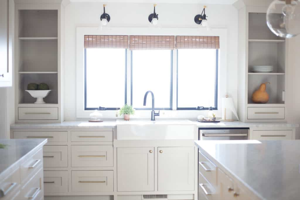 Are you thinking of painting your kitchen cabinets read - App to change color of kitchen cabinets ...