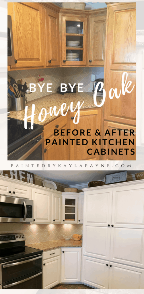 Lighter Brighter Kitchen Cabinets How To Update Your Kitchen Cabinets
