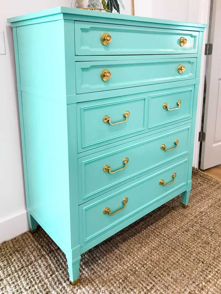 Easy Way To Add Paper Furniture