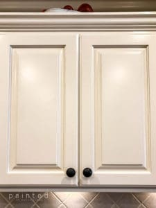 Oak Cabinets After Paint How Do You Paint Cabinets Best