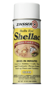 Zinsser Bulls Eye Shellac How To Remove Smoke Removing