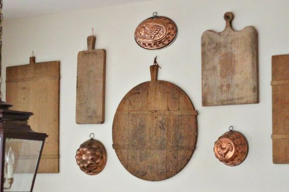 5 Kitchen Decor Items You Should Ditch - Painted by Kayla Payne on antique kitchen wallpaper, antique your kitchen cabinets, antique tiny kitchens decorating, antique kitchen art, antique wall decorating ideas, antique style kitchen, antique small kitchen designs, antique kitchen decor, antique luxury kitchens, antique looking kitchen, antique olive kitchen cabinets,