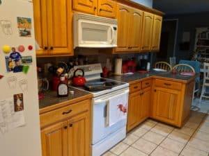 Golden Oak Color Honey Paint Color Kitchen Colors With Light Oak Cabinets Kitchen Paint Colors With Dark Oak Cabinets Kitchen Paint Colors With Wood Cabinets What Color Is Oak Best Kitchen Colors