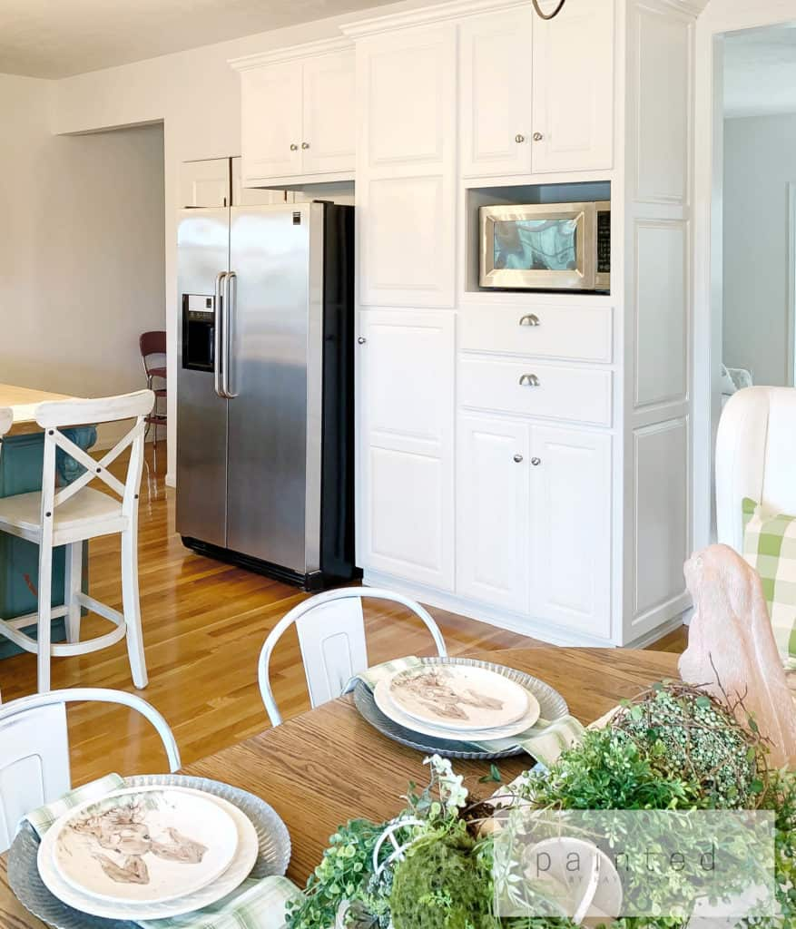 What Is Best Paint For Kitchen Cabinets: How To Paint Cabinets, Best Paint For Kitchen Cabinets